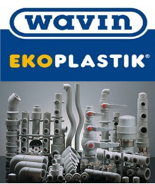 логотип экопластик