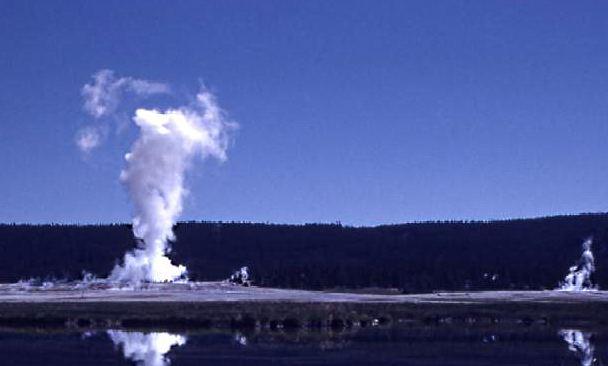 Геотермальные источники в Японии