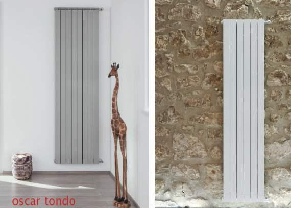 global-tondo. новые радиаторы от компании глобал