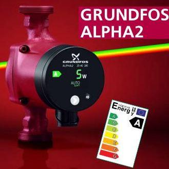 GRUNDFOS-ALPHA2