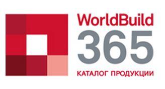 Логотип WorldBuild365