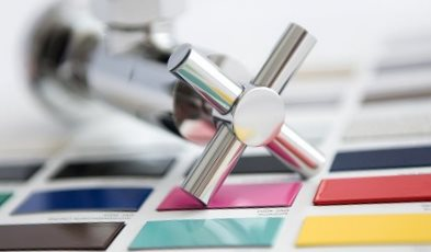 покраска полотенцесушителей сунержа