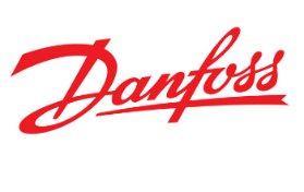 лого данфосс