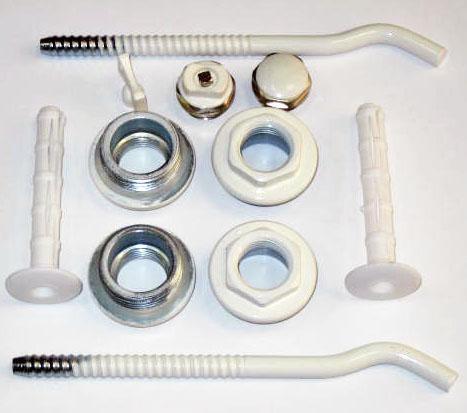 Радиаторный комплект