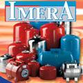 IMERA расширительные баки лого цены