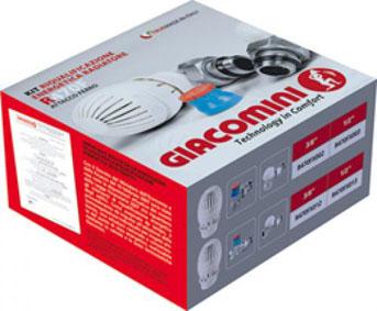 Радиаторный комплект Giakomini