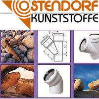 Бесшумная канализация OSTENDORF лого