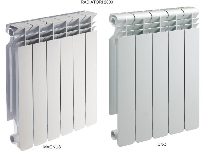 Радиаторы RADIATORI