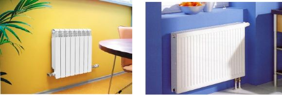термоголовки на радиаторах