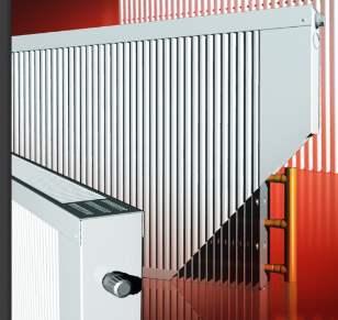 медно алюминиевый радиатор росс