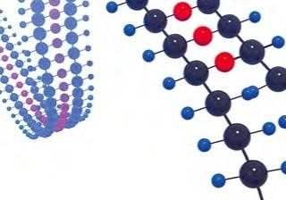 трехмерная структура сшитого полиэтилена