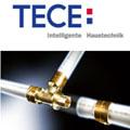 Трубы TECE цены лого