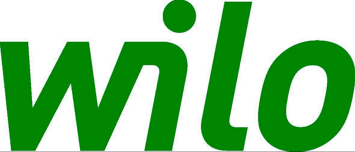 Новый логотип WILO