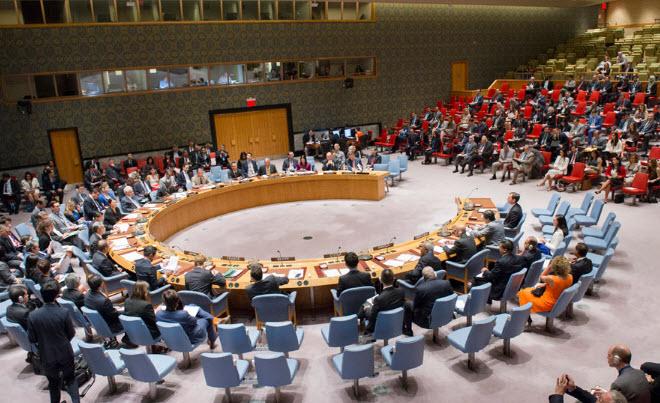 Глава ООН предупредил об опасных последствиях бактериологических атак