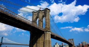 Brooklyn Bridge 1024x683