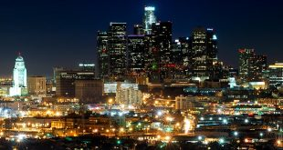 los angeles by josh harris large