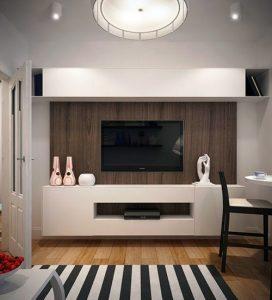 dizajn tv zony v gostinoj 2