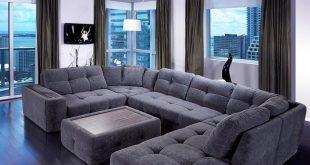 Модульный и секционный диван