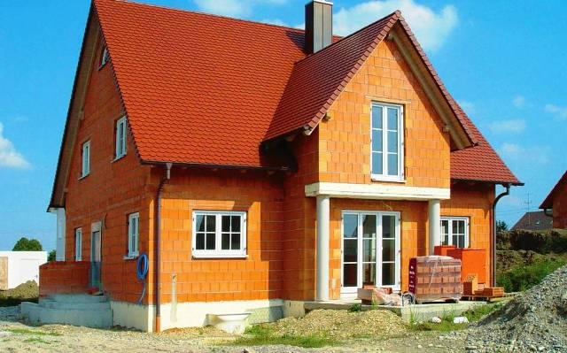Недостатки домов из кирпича