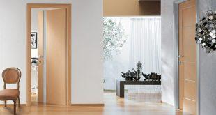 Вопросы организации интерьера. Как выбрать нужную дверь?