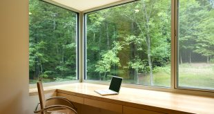 Евроокна для офисов и ваших квартир