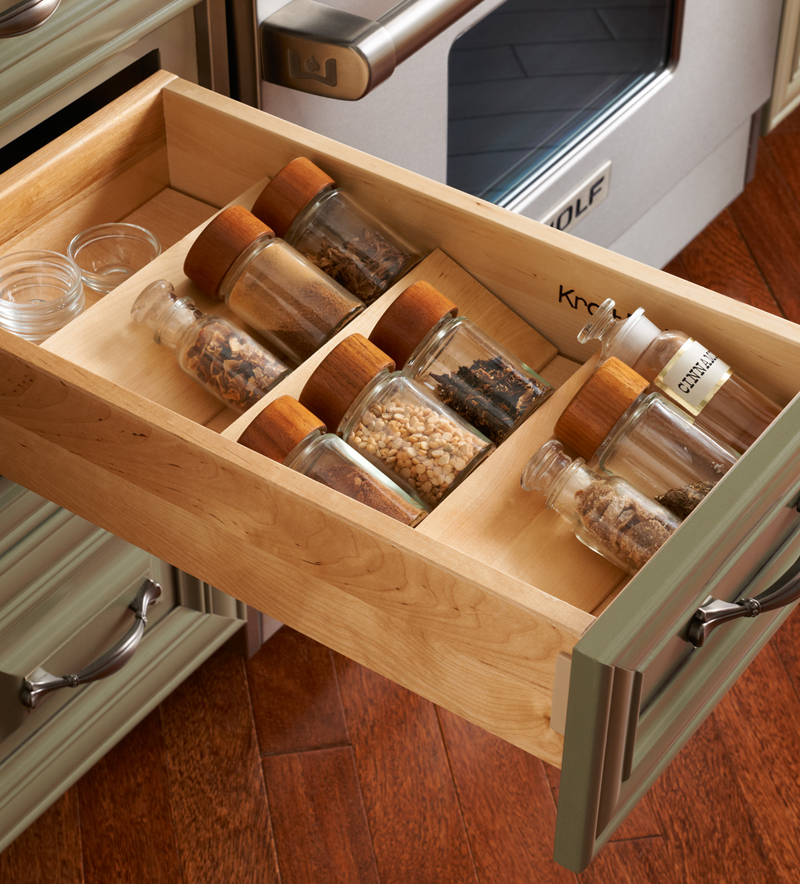 Шкафы для хранения посуды. Какими они бывают