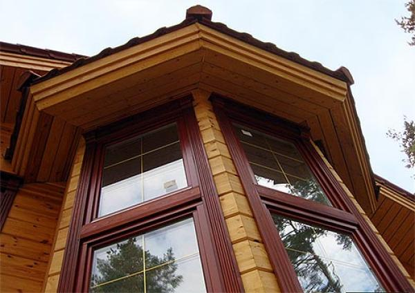 Как решить проблему выбора деревянных окон?