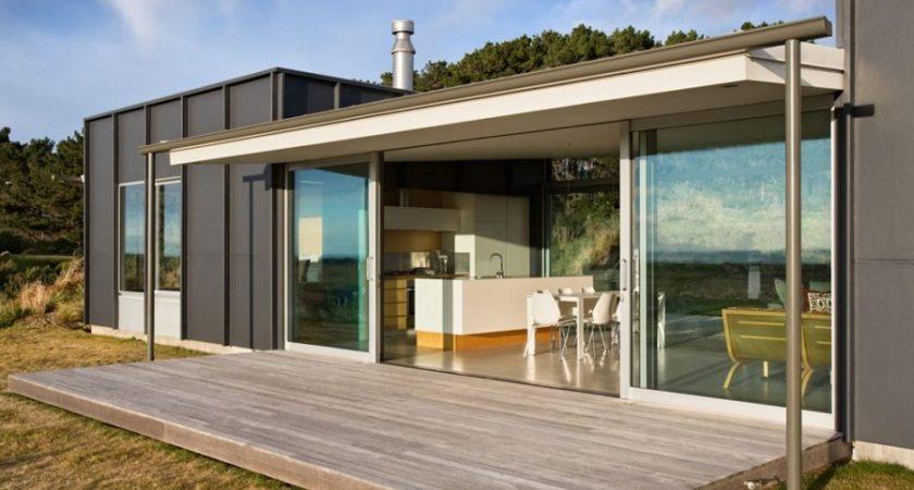 Строительство дачных домов — модная и современная тенденция