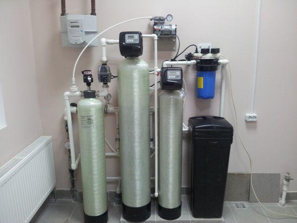 magistralnye filtry dlja vody 1