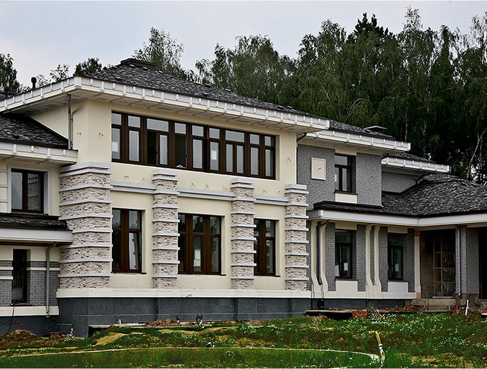 8 1 stili architektury
