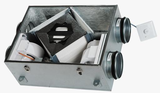 rekuperator dlya sistemy ventilyatsii