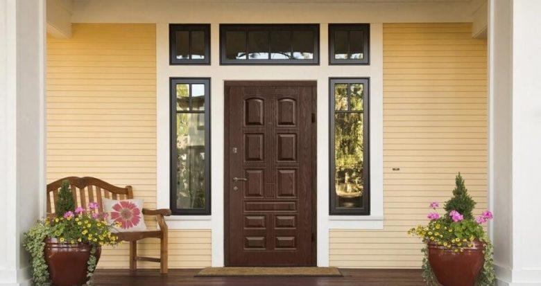 vhodnie dvery