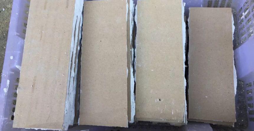 materialy dlya dekorativnogo kirpicha iz gkl 3