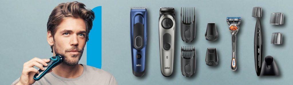 beard man trimmers