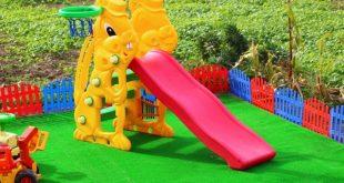 raznovidnosti detskih plastikovyh gorok 4