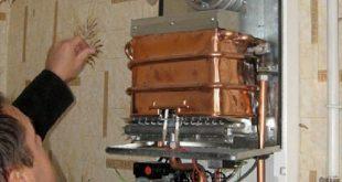 Gazovaya kolonka mora remont svoimi rukami 1