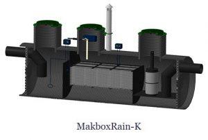 MakboxRain K