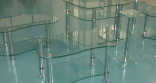 steklo stol